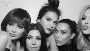 kardashian-jenner-photo-booth