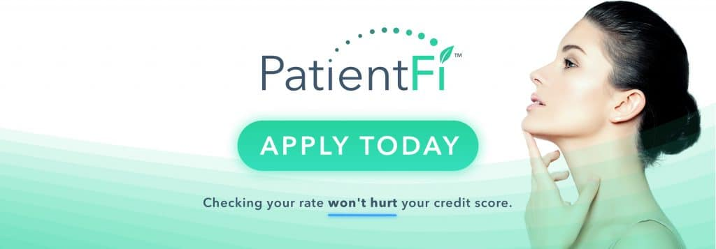 financing for plastic surgery
